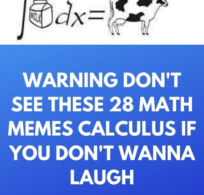 Math Memes Calulus Keyword Memes